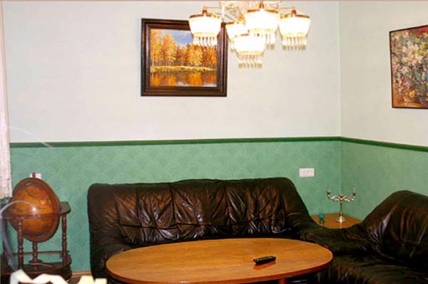 顿涅茨克乌克兰公寓照片