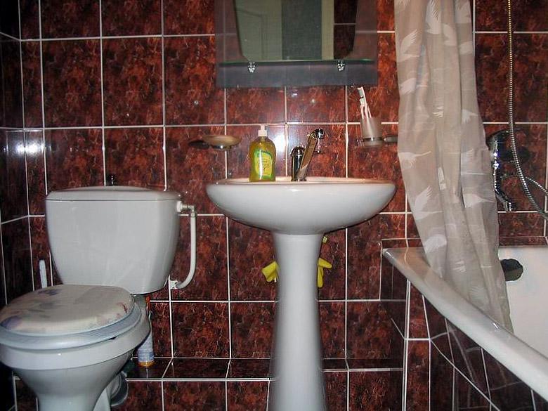 赫尔松乌克兰公寓照片