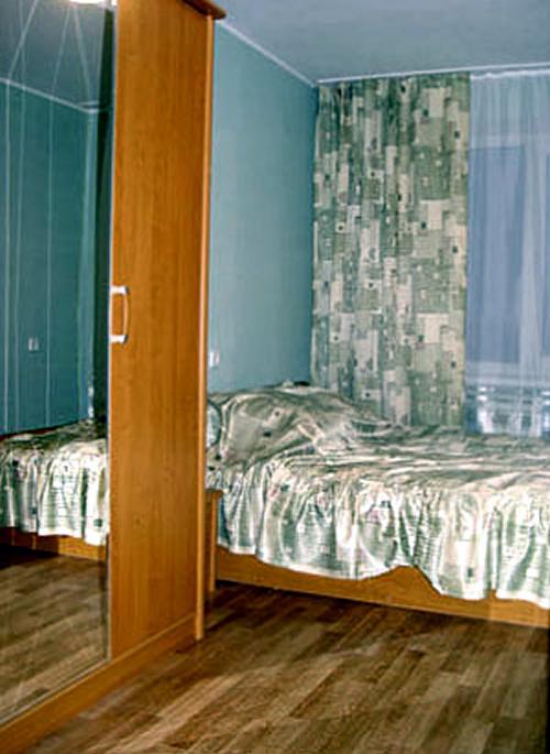 克里沃伊·罗格乌克兰公寓照片