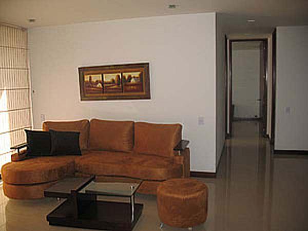 麦德林哥伦比亚公寓照片