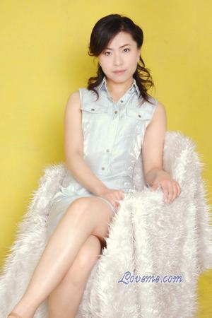 Free online dating from China. Woman from China Jilin Changchun hair eye