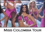 活动图片哥伦比亚小姐