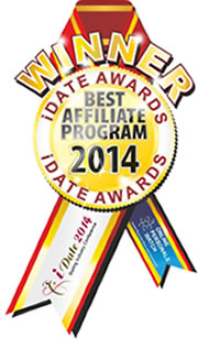 Idate奖获得者-最佳附属计划2014