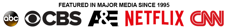 LoveMe.com Media Logos