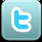 Twitter图标