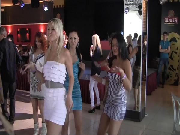 Poltava women