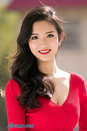 与单身亚洲女性约会结婚