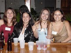 哥斯达黎加社会妇女