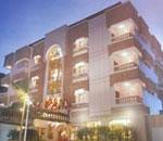 巴兰基亚酒店