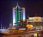 奥德萨酒店