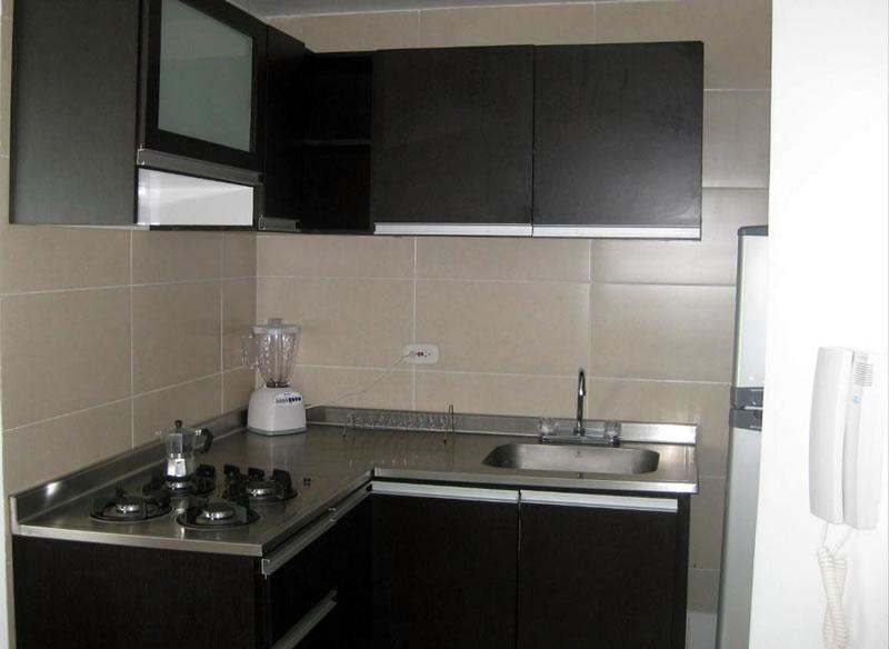 Barranquilla colombia apartamento b4 apartamentos de for Cocinas barranquilla